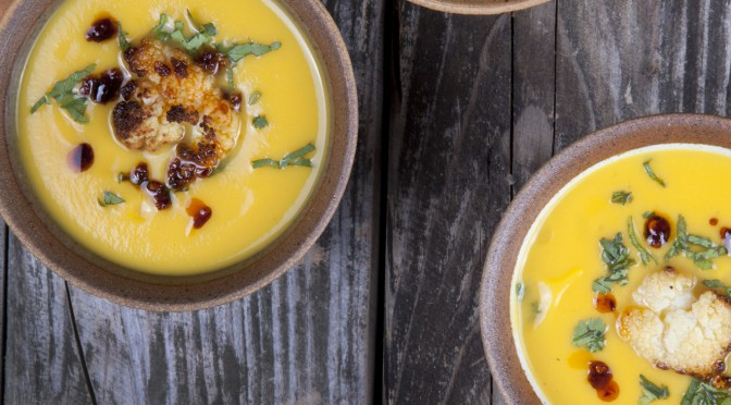 Carrot Cauliflower Turmeric Soup Version 4 Low Res