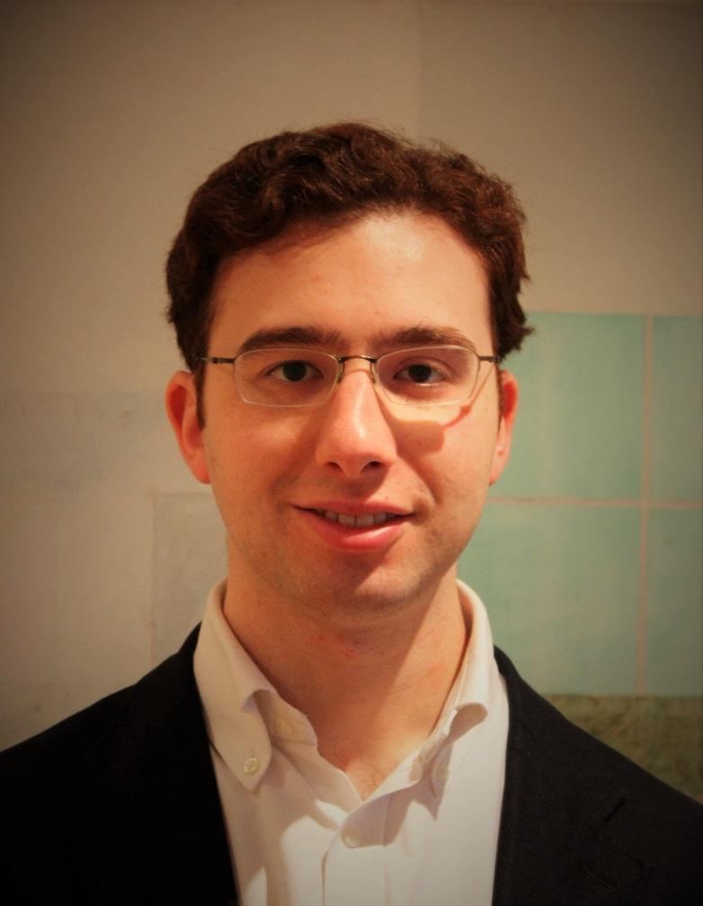 Dr Adam Levine