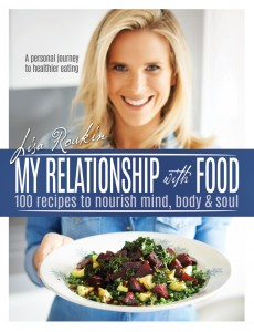 My Relationship with Food Front Cover Jpeg