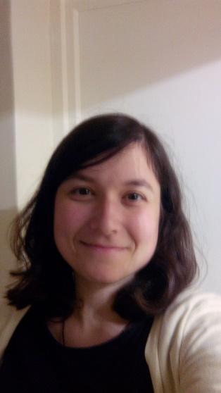 Léa Riegelhaupt MPharm