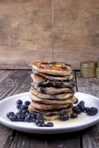 lisa pancakes