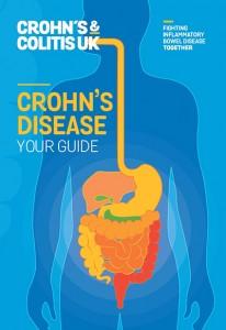 Crohn's Disease THUMBNAIL