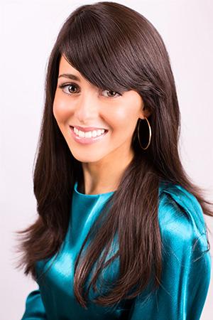 Dr Michelle Storfer (MBBS, BSc)